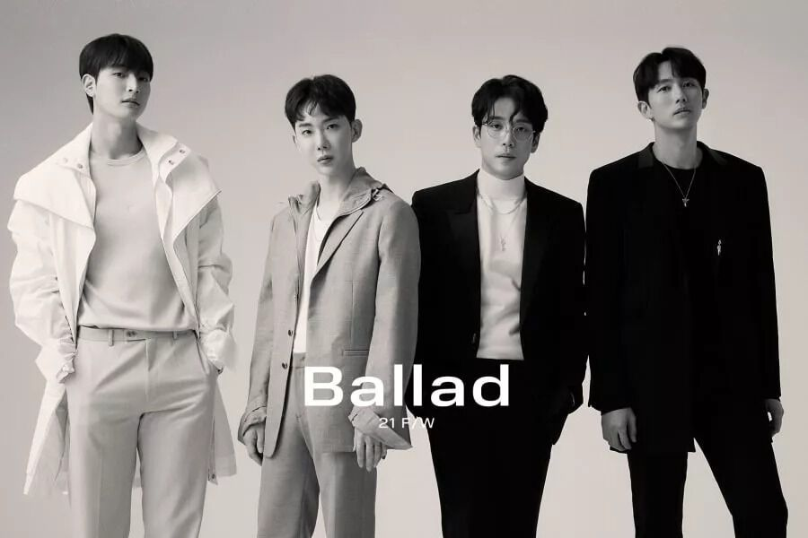 2AM revela fecha y teaser para su 1er regreso grupal en 7 años