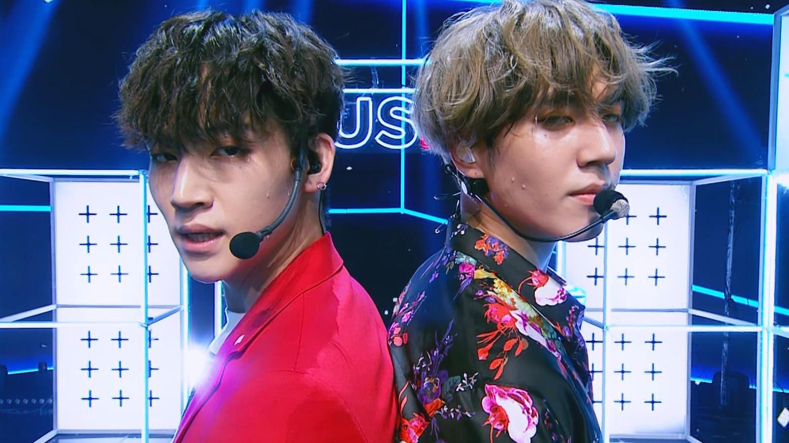 Music Bank K-Chart Episode 970