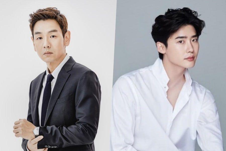 Actor Kim Tae Woo To Join Lee Jong Suk's Upcoming Drama