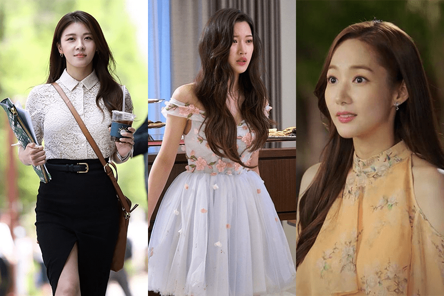 6 Tips Based On Your Favorite K-Dramas To Dress For Every