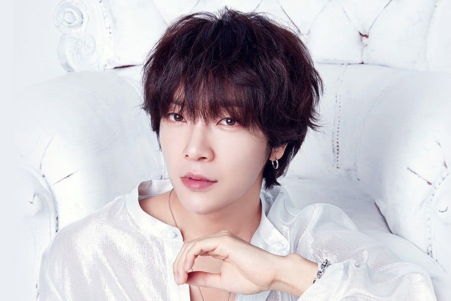 SUPERNOVA's Yoon Hak Diagnosed With COVID-19