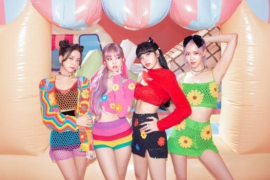 "BLACKPINK Tops iTunes Charts With ""Ice Cream"" + Becomes 3rd Most-Subscribed  Artist On YouTube 