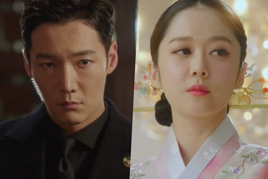 """The 8 Most Satisfying Moments From """"The Last Empress"""