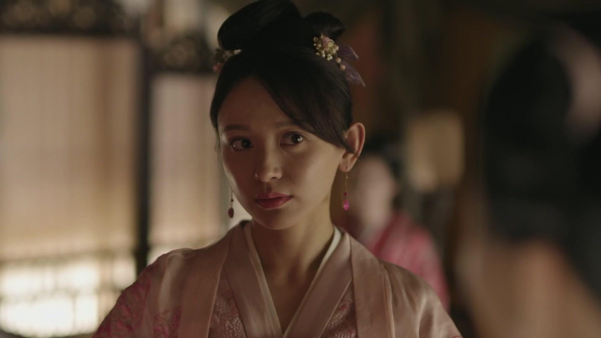The Story of Ming Lan Episode 29