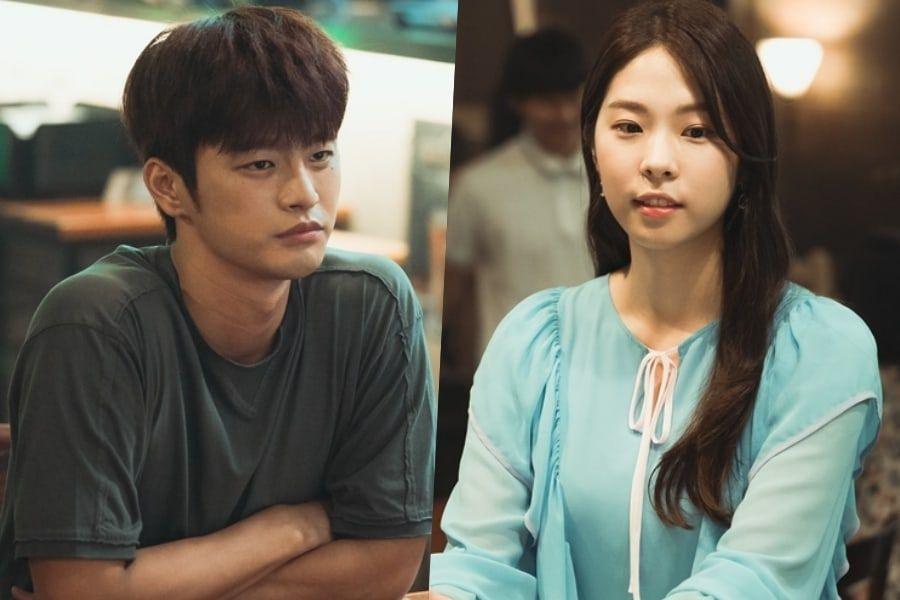 """Seo In Guk Chooses Seo Eun Soo As His Target Of Seduction In """"The ..."""