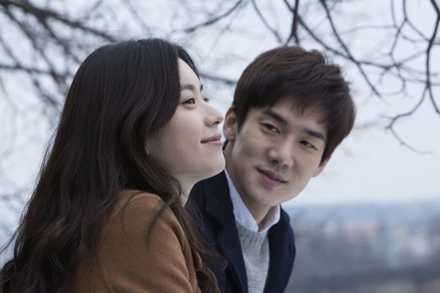 6 Korean Romance Films That Will Make You Want To Fall In Love | Soompi