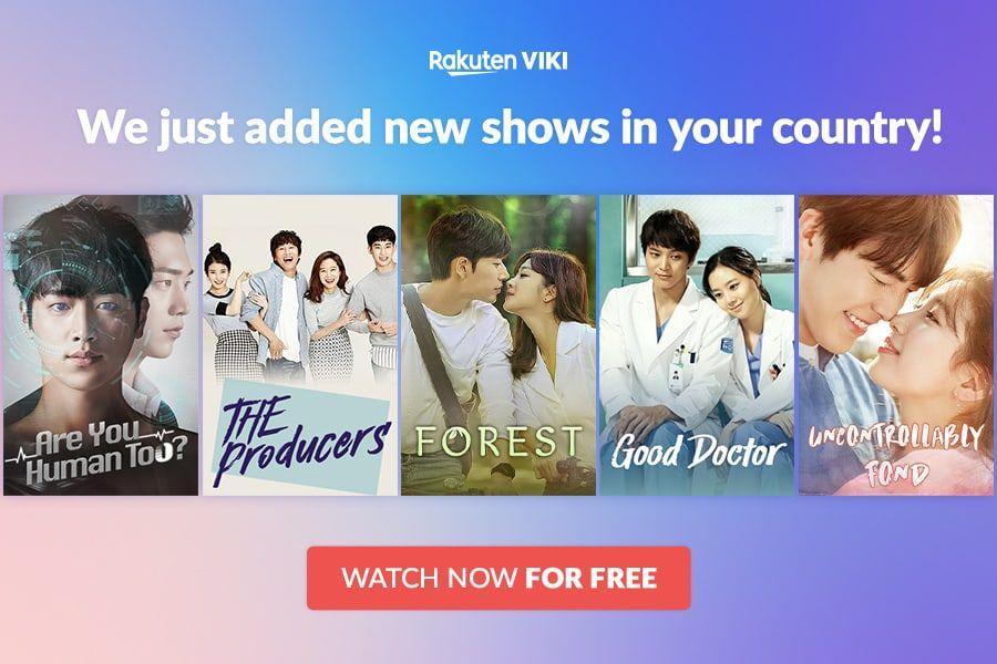 Hit Dramas Starring Kim Woo Bin, Kim Soo Hyun, Joo Won, And More Now Free On Viki In Southeast Asia!