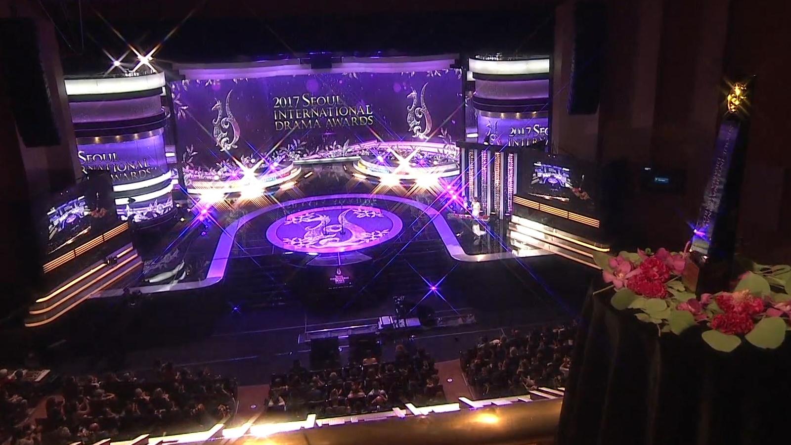 Seoul International Drama Awards 2017 Episode 2