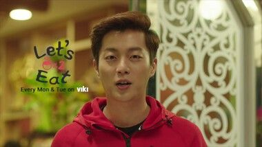 Yoon Doo Joon's Shoutout to Viki Fans: Let's Eat Season 2