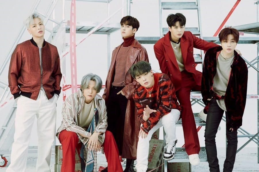 "iKON Shares Thoughts As They Wrap Up ""i DECIDE"" Promotions And Begin Working On Next Album"