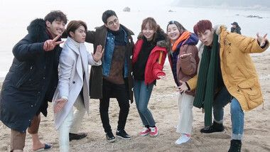 Behind The Scenes Compilation: Radio Romance