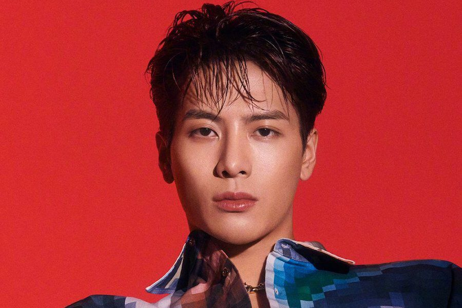 GOT7's Jackson's Label TEAM WANG Signs Business Agreement With Sublime Artist Agency