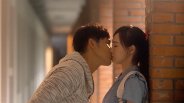 Wallace Chung and Tiffany Tang Recalls Their College Days: My Sunshine (Director's Cut)