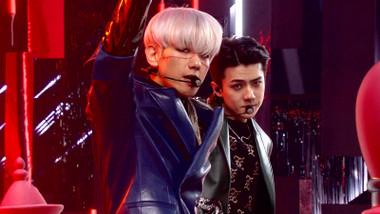 Music Bank K-Chart Episode 1007