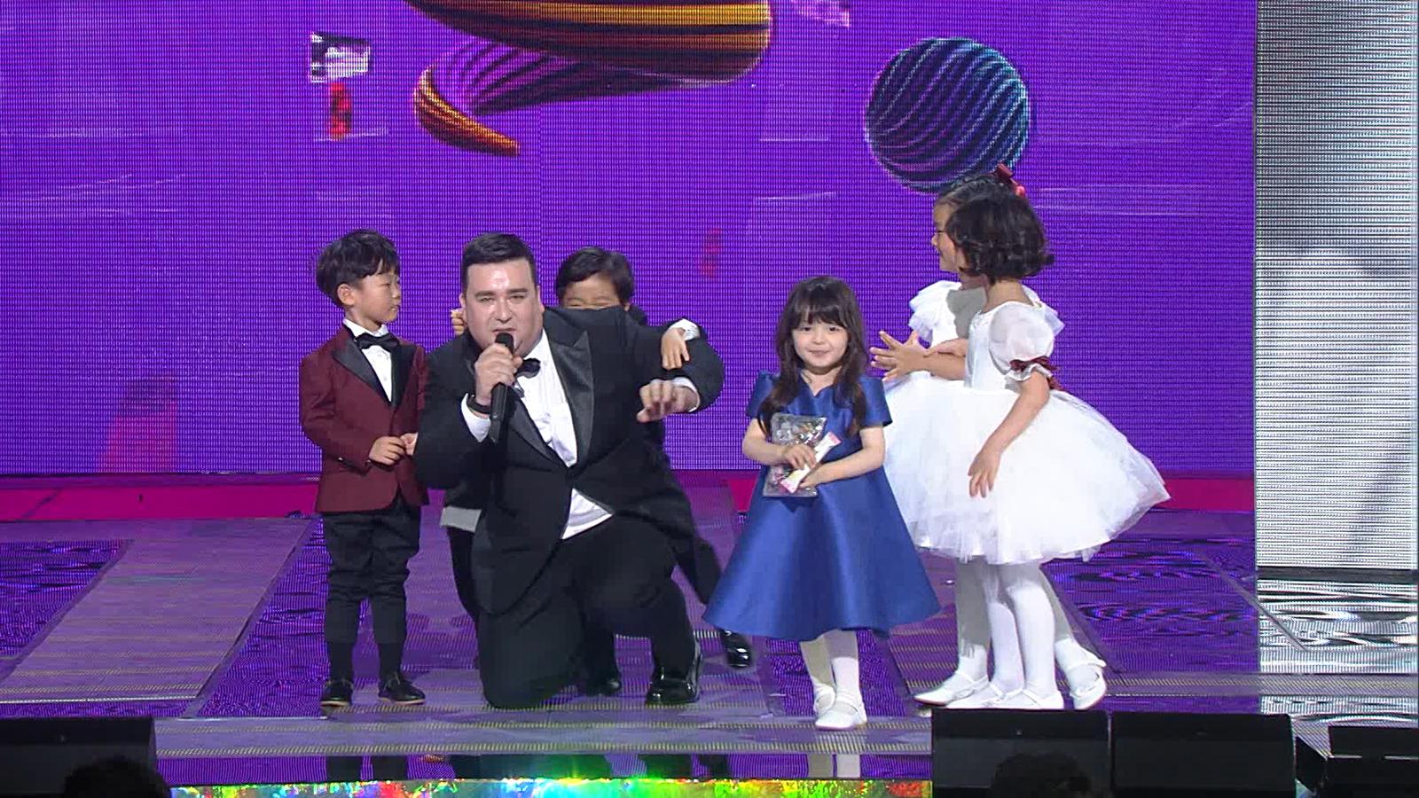 2018 KBS Entertainment Awards Episode 1