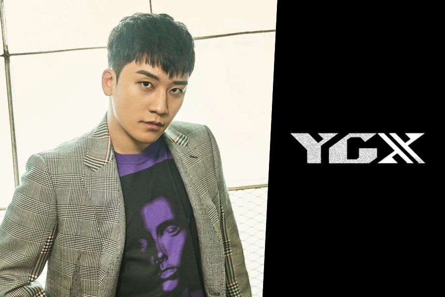 BIGBANG's Seungri Announced As CEO Of YG Entertainment's