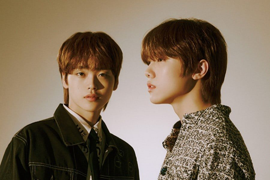 CRAVITY's Hyeongjun And Seongmin Talk About Their Chemistry, How They've Changed Since Debut, And More