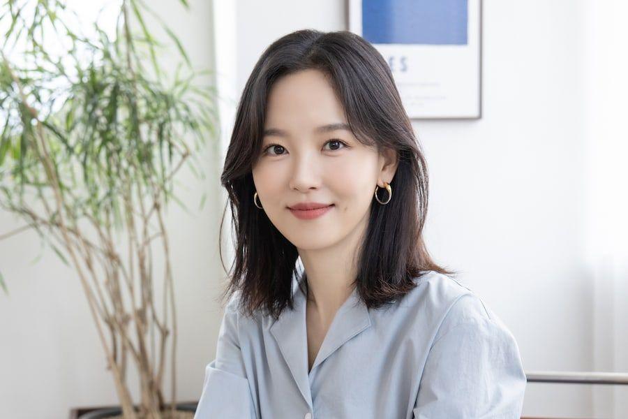 Kang Han Na To Step Down As Host Of Radio Show
