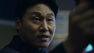 Special Labor Inspector, Mr. Jo Episode 2