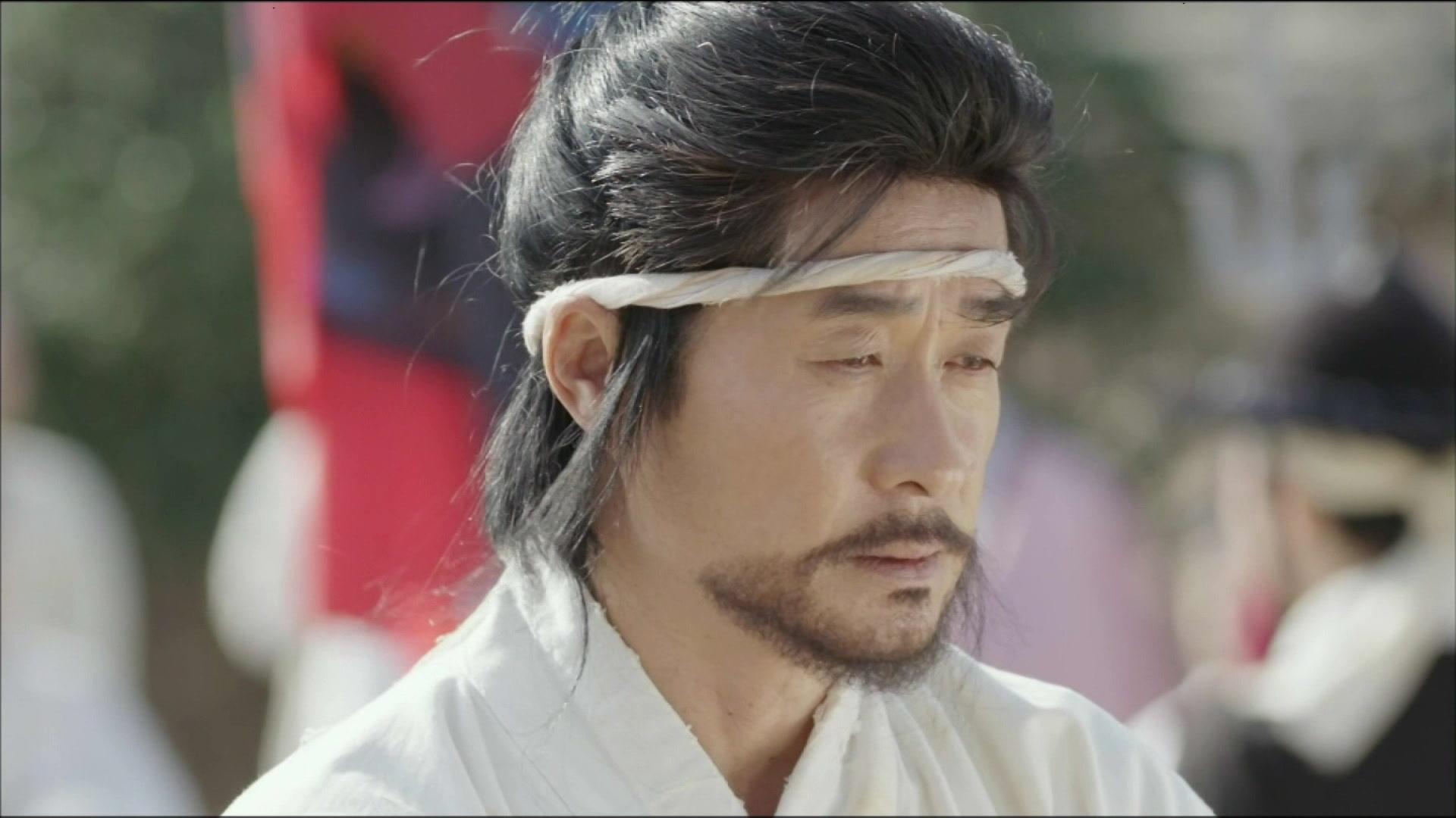 "Картинки по запросу Kim Sang Joongfor his role in ""Rebel: Thief Who Stole the People."""