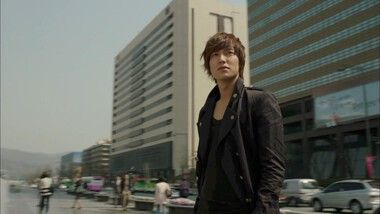 City Hunter Episode 1