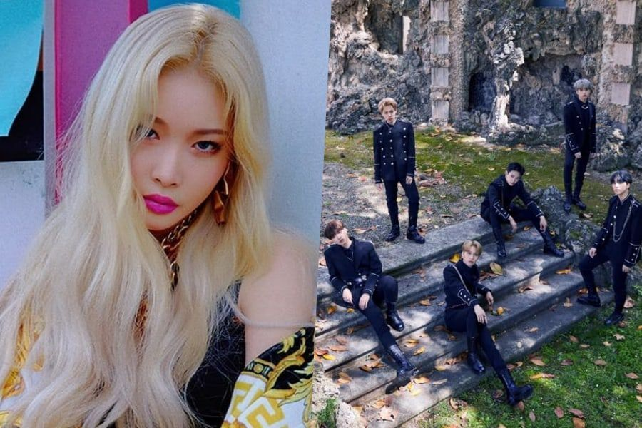 Chungha And ONEUS Unable To Perform At KCON 2019 LA