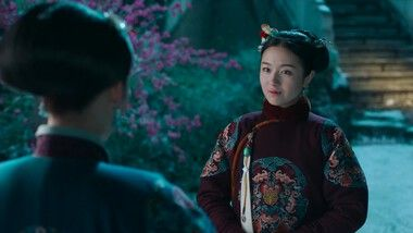 Dreaming Back to the Qing Dynasty Episode 34