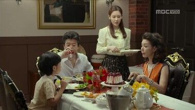 Scandal: A Shocking and Wrongful Incident Episode 4