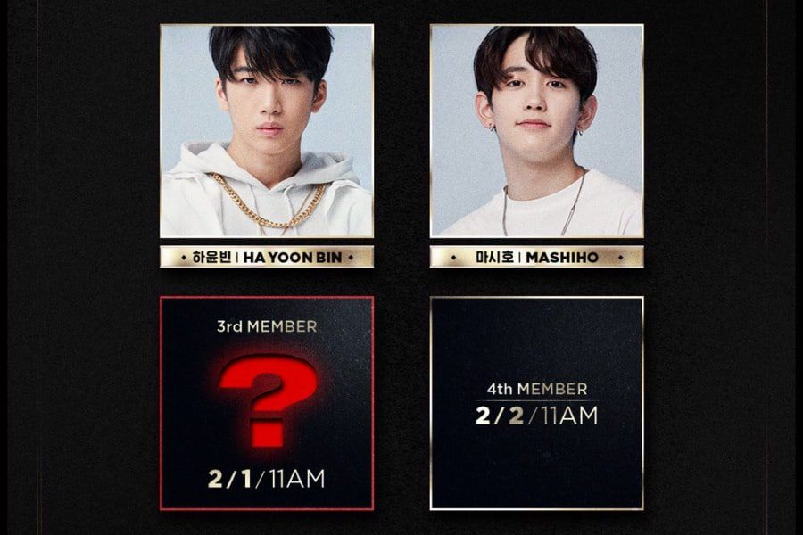 """YG Entertainment Reveals Third Member Of 2nd Boy Group From """"YG Treasure Box"""""""