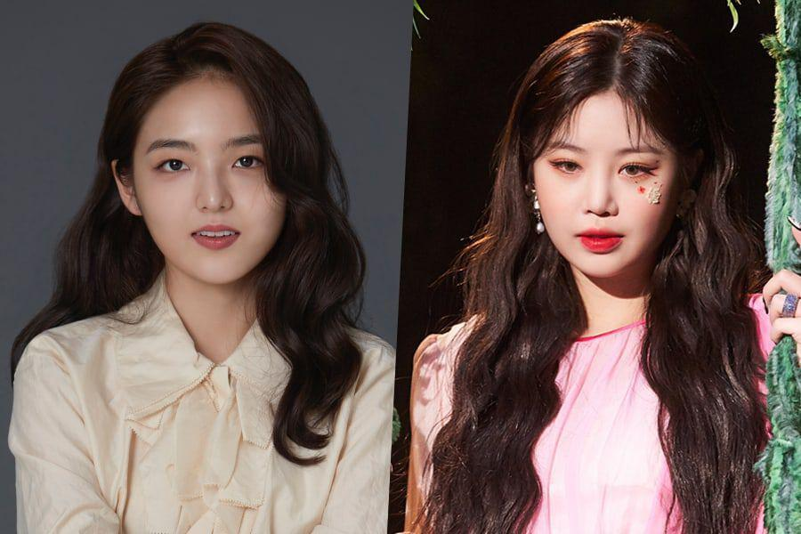 Seo Shin Ae Writes Personal Statement About School Violence From (G)I-DLE's Soojin