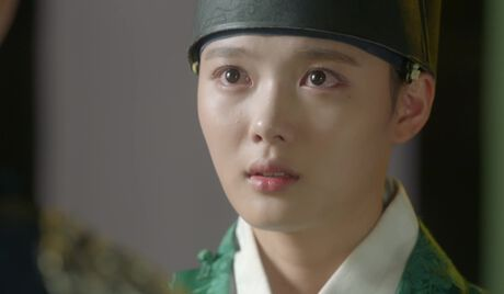 Moonlight Drawn by Clouds Episode 9