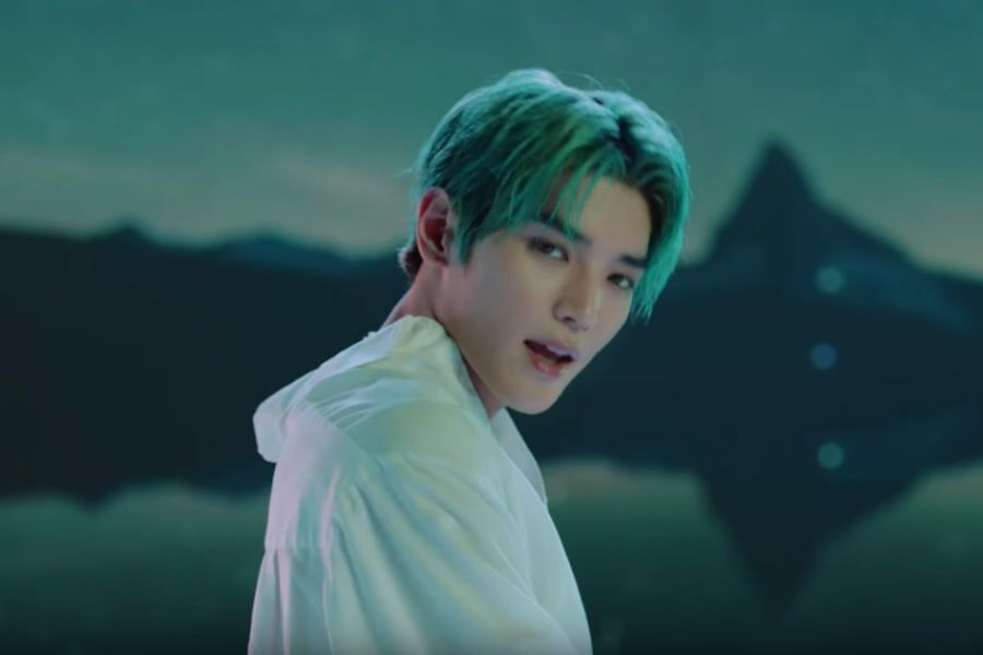 NCT And WayV's Lucas And (G)I-DLE's Yuqi Join Chinese Version Of