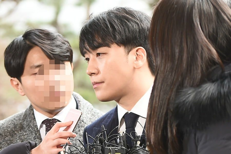 Update: Seungri's Side Responds To Accusations Of Him Paying Escorts At His Birthday Party In Palawan