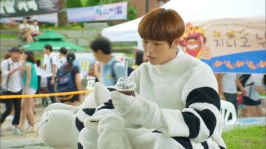 To the Beautiful You Episode 6
