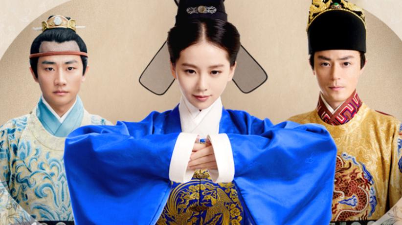 Historical asian drama