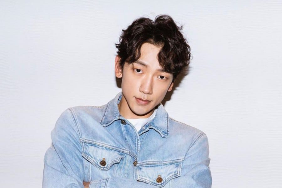 Rain In Talks To Star In His 1st Drama In 2 Years