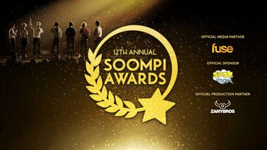 12th Annual Soompi Awards