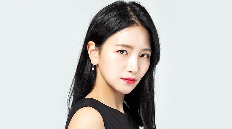 Baek Eun Hye