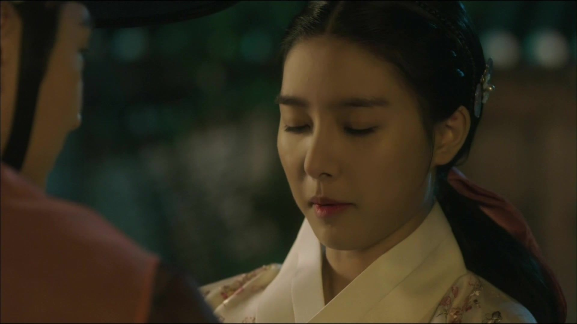 Late Night Date Between Joon Gi and So Eun: Scholar Who Walks the Night