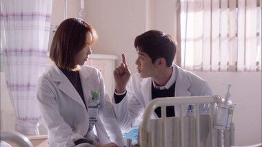 Dr. Romantic Episode 5