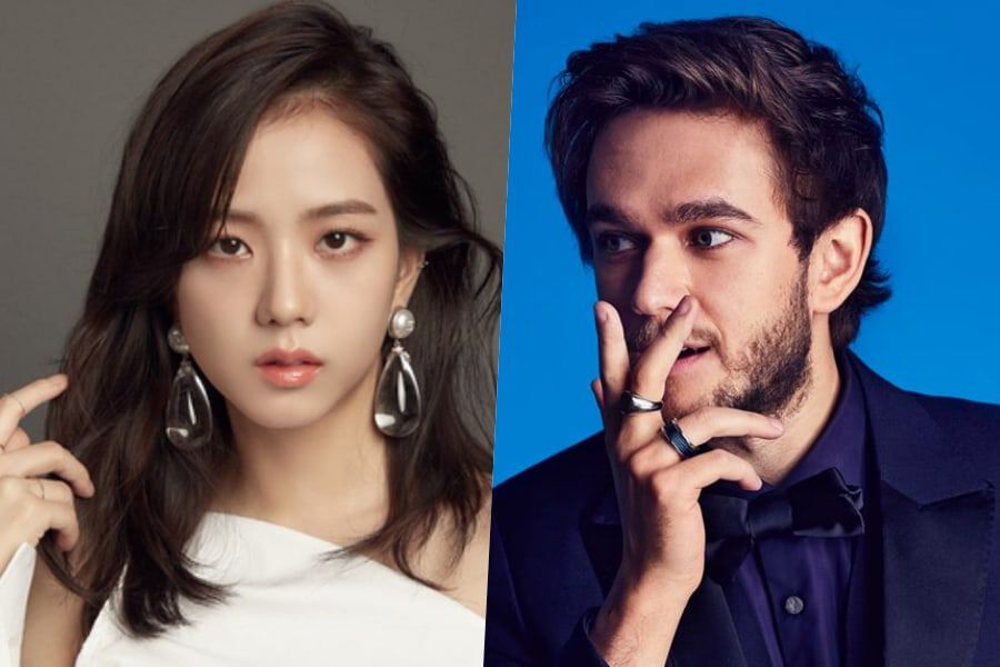 "BLACKPINK's Jisoo Catches Zedd's Eye With Her Cover Of ""Clarity"""