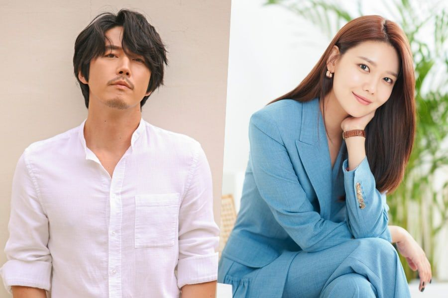 "Jang Hyuk Confirmed To Join Girls' Generation's Sooyoung And Reunite With ""Voice"" PD In New Drama"