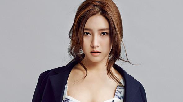 Kim So Eun - 김소은 - Rakuten Viki