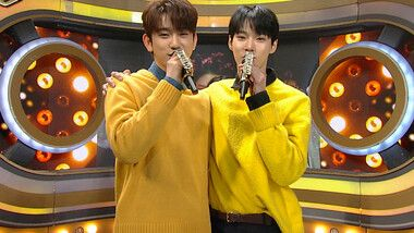SBS Inkigayo Episode 942