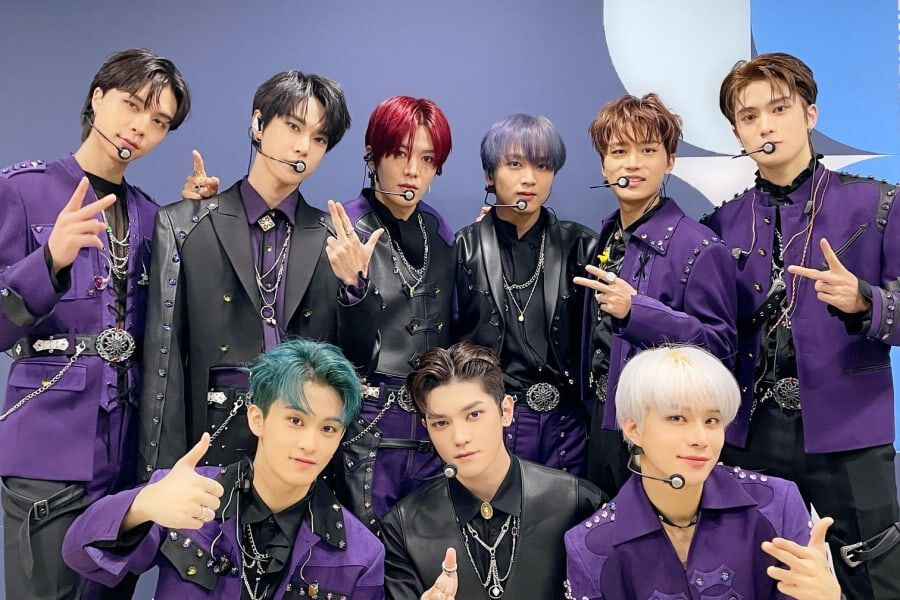 """Watch: NCT 127 Takes 5th Win For """"Sticker"""" On """"Show Champion""""; Performances By ATEEZ, Wonho, And More"""