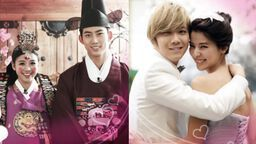 We Got Married Global Edition