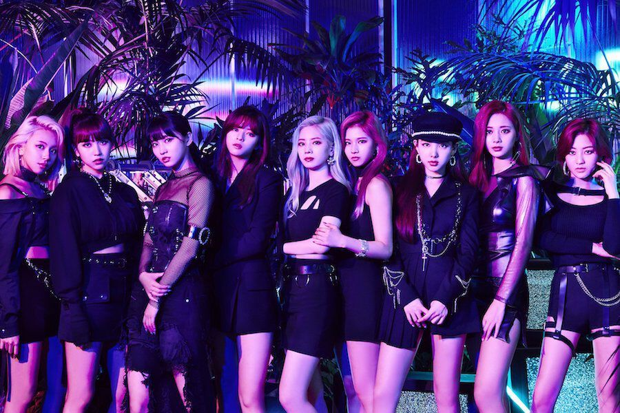 Image result for twice breakthrough