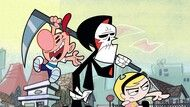 The Grim Adventures of Billy and Mandy Season 4