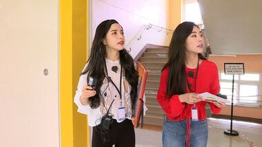 School Attack 2019 Episode 4