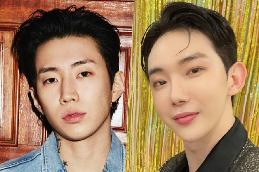"""Jay Park And 2AM's Jo Kwon To Appear On """"Street Woman Fighter"""""""